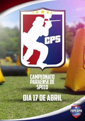 1º campeonato paraense de paintball na modalidade speedball (Foto: Divulgação)