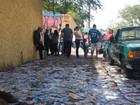 Operação de limpeza em Campinas recolherá santinhos no dia da eleição