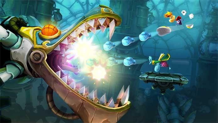 Rayman Legends é um dos games em promoção na Fullgames (Foto: Divulgação/Ubisoft)