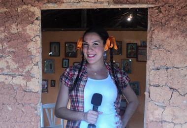 MatuTV 2012 (Foto: Divulgação / Priscila Paes)