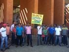 Autoescolas e centros de formação de condutores protestam em Palmas