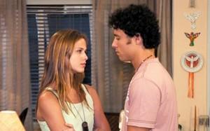 Bernardo Mello Barreto e Luiza Valdetaro - Malhação 2006