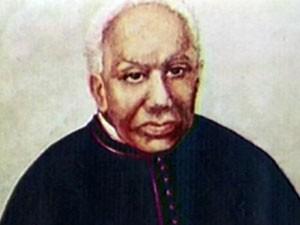 """Papa assina decreto que dá título de """"Venerável"""" a Padre Victor (Foto: Reprodução EPTV)"""