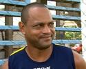 Enquete: Internautas gostariam de ver Tuta nos gramados do Tocantins