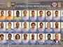 Uruguai convoca Arrascaeta, Martín Silva e Suárez para as eliminatórias