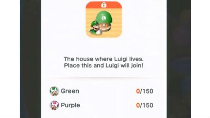 Super Mario Run: recrute Toads para comprar a Casa do Luigi (Foto: Reprodução / Thomas Schulze)
