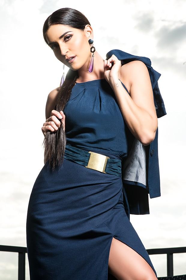 Maria Joana (Foto: Mazzei)