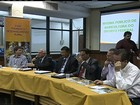 Agricultores discutem em Brasília  controle da mosca branca