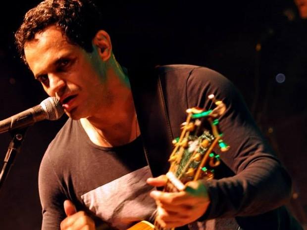 Cantor Jorge Guilherme (Foto: Divulgação/Jorge Guilherme)