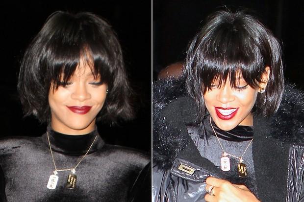 Rihanna (Foto: AKM-GSI / AKM-GSI)