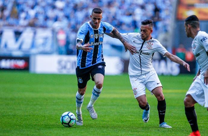 BLOG: Gelado e competente, o Corinthians