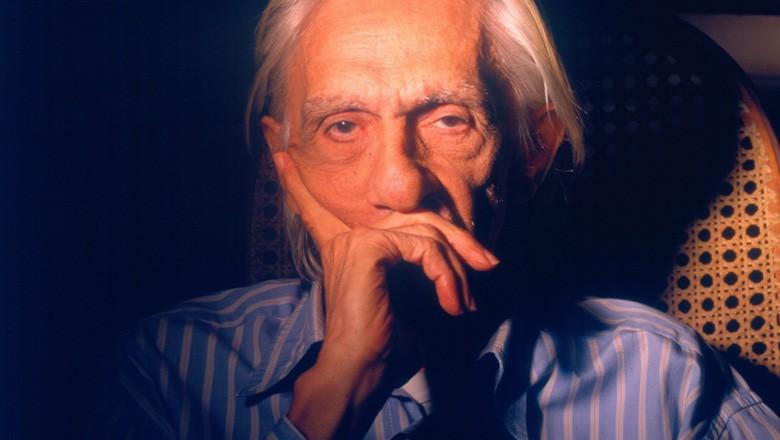 Ferreira Gular é escritor e tem mais de 30 livros publicados (Foto: Editora Globo)