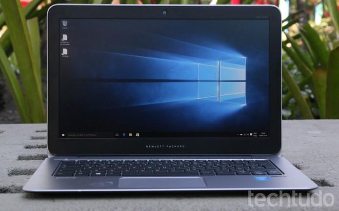 Windows-10-Redacao-1 (Foto: Zíngara Lofrano/TechTudo)