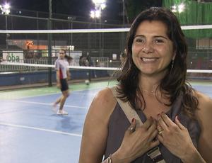 Ana Flavia Sanglard SporTV Repórter (Foto: Reprodução SporTV)