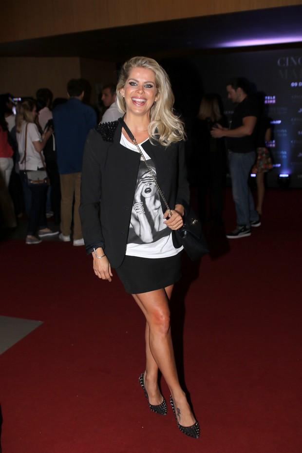 Karina Bacchi (Foto: Thiago Duran/AgNews )