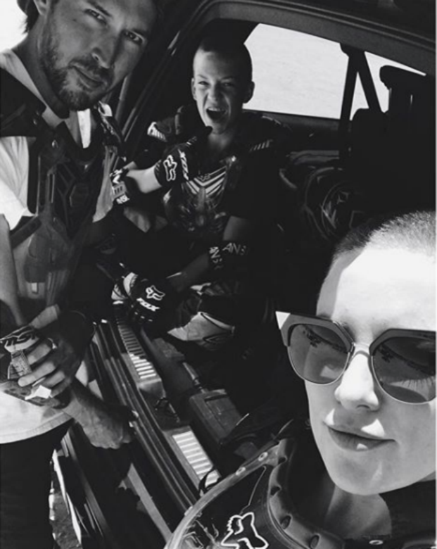 Kate Hudson  (Foto: Reprodução/Instagram)