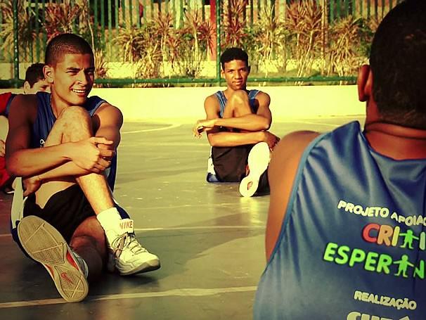 Cufa basket Skate (Foto: Divulgação)