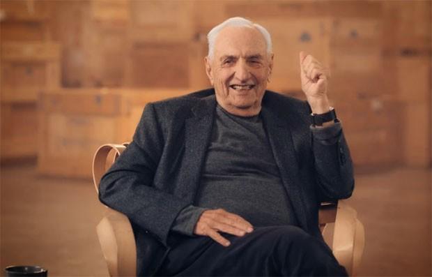 Frank Gehry dará curso online com preço acessível  (Foto: Reprodução)