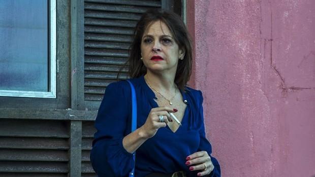 Justiça: Drica Moraes fará par com Cauã Reymond  (Estevam Avellar / Rede Globo)