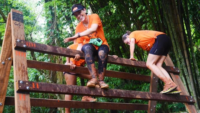 Xtreme Race eu atleta (Foto: Divulgação/EQUIPE J.MANTOVANI)