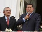 Relembre como foi a única visita de Hugo Chávez ao Maranhão