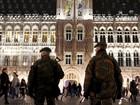 Suspeitos de planejar ataque terrorista são presos na Bélgica