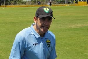 Treinador Luciano Dias (Foto: Assessoria/Cuiabá Esporte Clube)