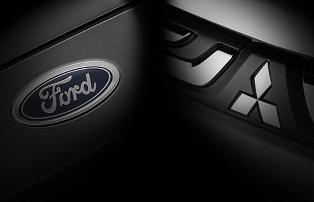 Ford e Mitsubishi são investigadas em operação da Polícia Federal (Foto: Divulgação/Autoesporte)