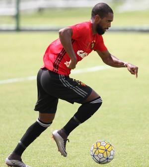 Luiz Antônio Sport (Foto: Aldo Carneiro/Pernambuco Press)
