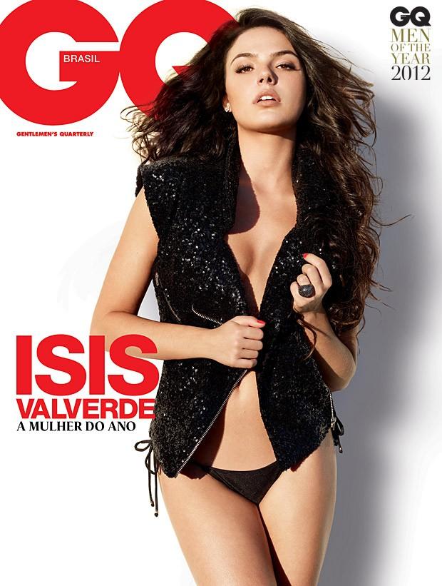 Isis Valverde (Foto: x)