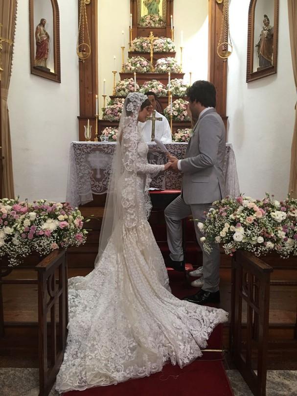 Isabella Santoni e Humberto Carrão (Foto: Divulgação)