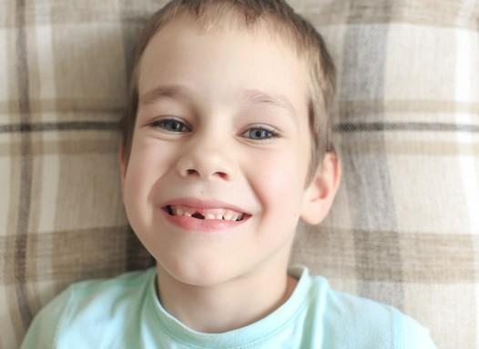 Pais congelam dentes de leite dos filhos para preservar células-tronco