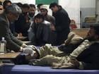 Atentado suicida deixa mortos no Paquistão