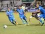 Alex Moraes pede dispensa e não é mais jogador do Confiança na Série C