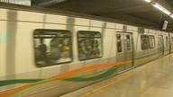 Metrô volta a circular após cinco dias de paralisação total