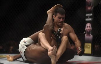 Após três vitórias seguidas, Demian confia que voltará a lutar pelo cinturão