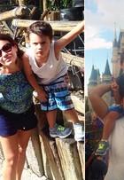 Grávida do segundo filho, Juliana Knust fala sobre cuidados de beleza