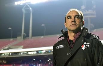 BLOG: Derrota surpreendente do São Paulo aumenta a pressão no clube