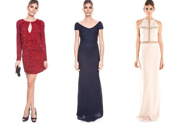 Opções da Dress&Go (Foto: Divulgação)