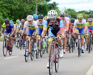 Ciclismo São José dos Campos (Foto: Luis Claudio Antunes/Bike76)