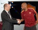 "Aos 33 anos, Maicon renova contrato com Roma até 2016: ""Agora é comigo"""