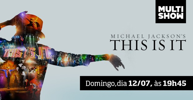 michael jackson this is it (Foto: Multishow)