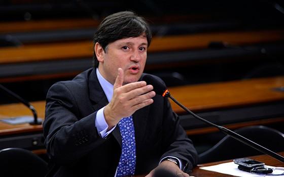 Deputado Rocha Loures  (Foto: Janine Moraes / Ag. Câmara )