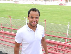 Mancini, ex-Atlético-MG, pelo Villa Nova