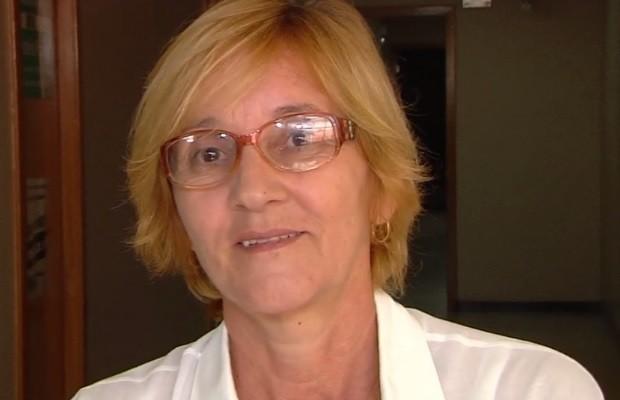 Jovem com problema renal luta na Justiça para não fazer hemodiálise em Goiás (Foto: Reprodução/TV Anhanguera)