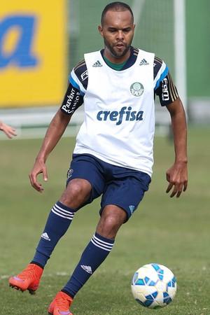 Alecsandro Palmeiras (Foto: Cesar Greco/Ag Palmeiras/Divulgação)