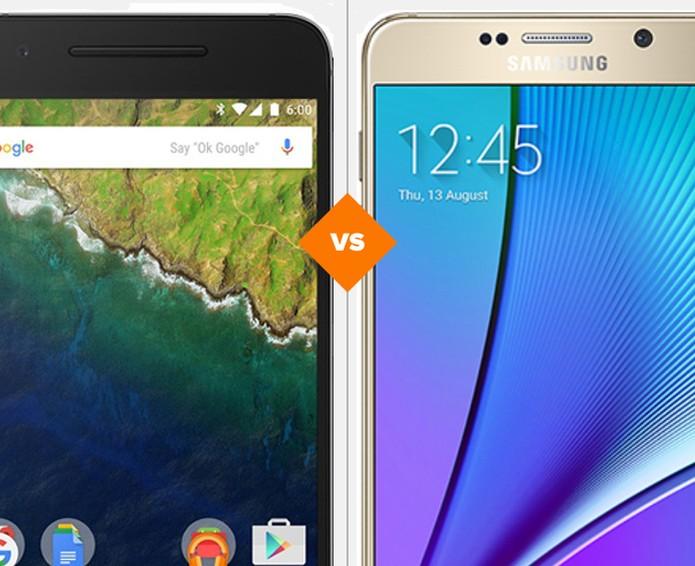 """Veja qual smartphone com tela """"gigante"""" é a melhor opção para comprar (Foto: Arte/TechTudo)"""