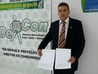 Delegados do Amapá ingressam com representação criminal contra a CEA