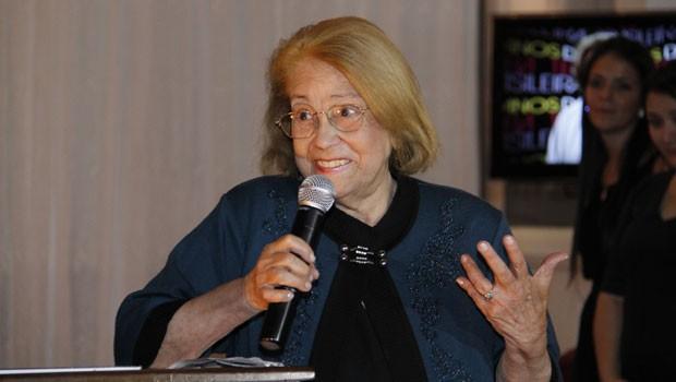 60 anos novela (Foto: Weslley Oliveira/ RPC TV)