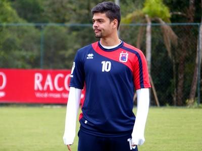 Fernando Viana Paraná (Foto: Monique Silva)